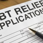 When to Ask for Debt Relief Help